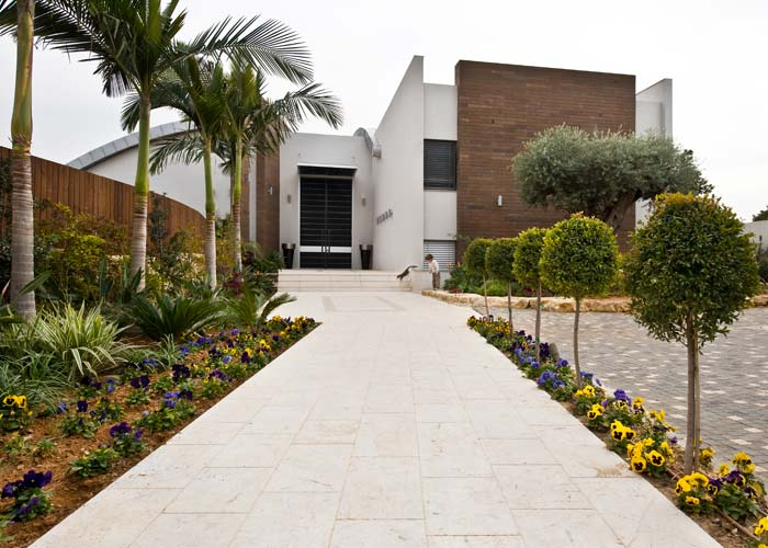 בתים יפים בישראל כפר מעש