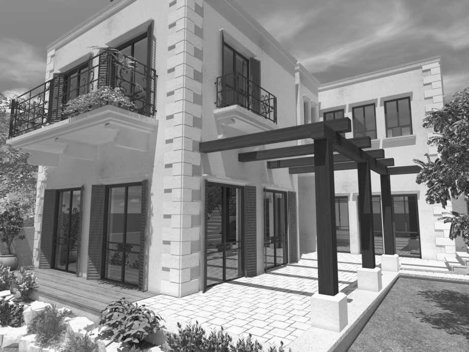 אדריכלים בישראל עיצוב פנים ואדריכלות