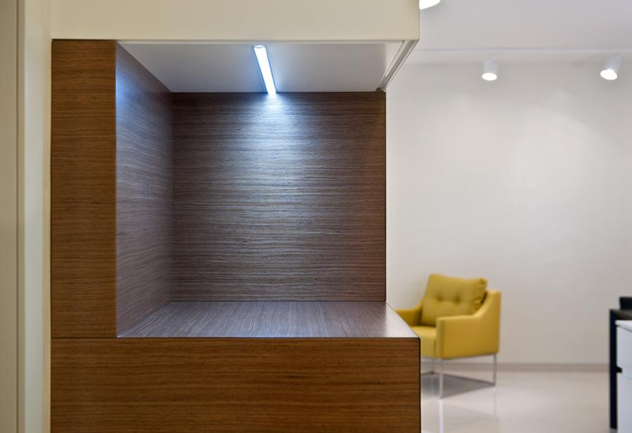 עיצוב פנים - משרד אדריכלים ועיצוב פנים מיקי כתר ומרב ברמן