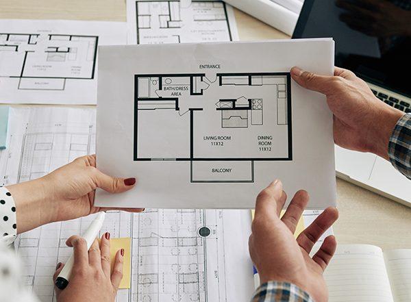 בתים יפים בישראל משרד אדריכלים ומעצבי פנים