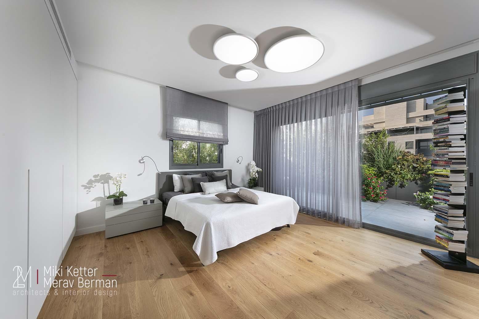 חדר שינה פנטאהוז